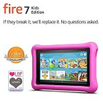 Image for the Tweet beginning: AmazonFire 7 Kids Edition Tablet,