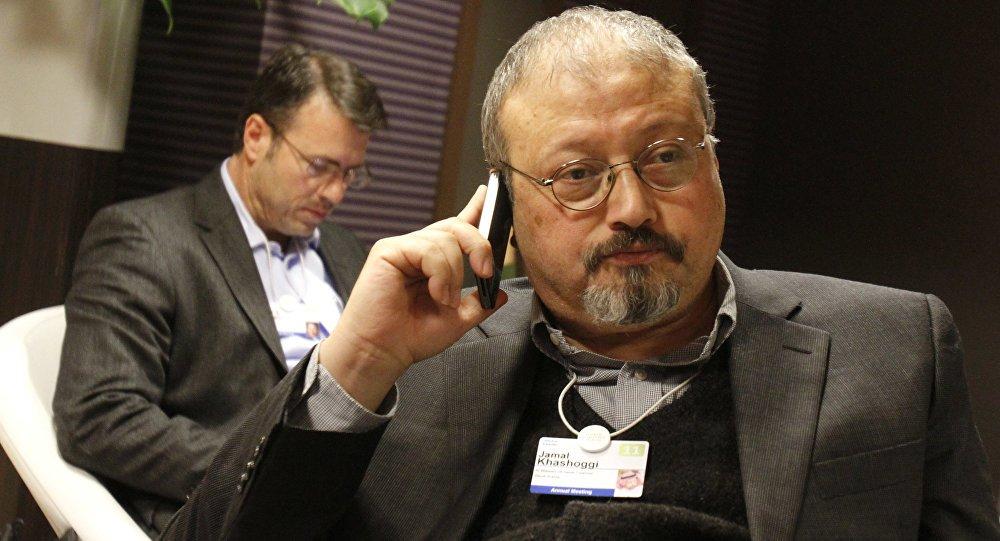 .@UN awaits request from #Turkey to initiate probe of #Khashoggi killing https://t.co/BKft22ENre