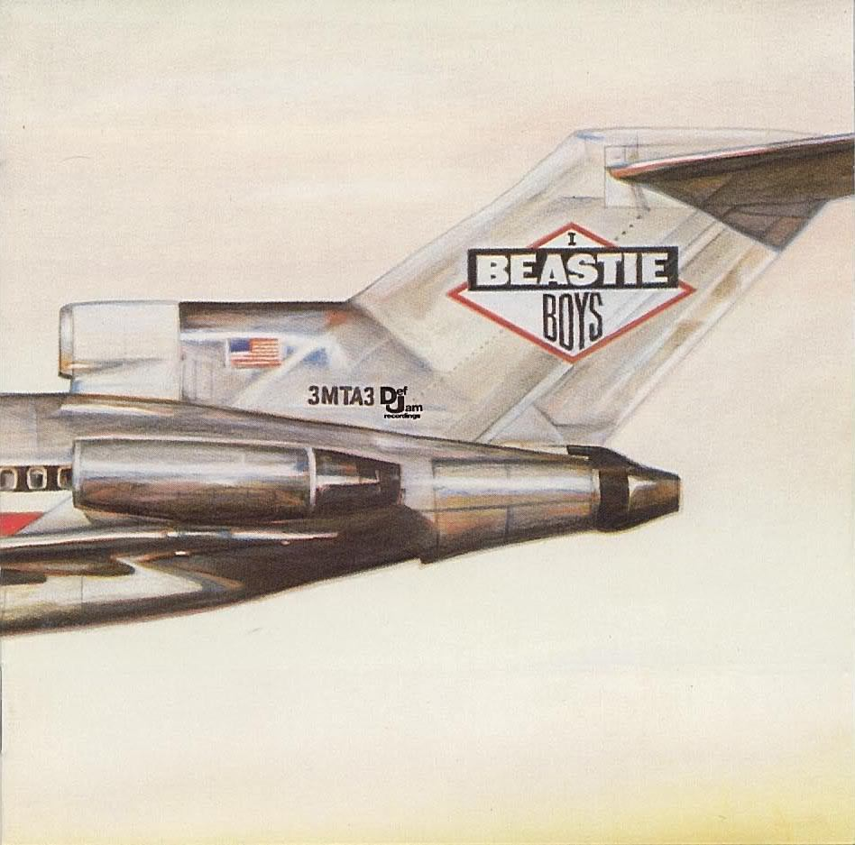 Today In Hip Hop History: The Beastie Boys Dropped Their 'Licensed To Ill' LP 32 Years Ago https://t.co/zytRCzdbLq