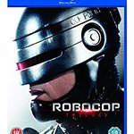 Image for the Tweet beginning: Robocop Trilogy [Remastered] [Blu-ray] [Region