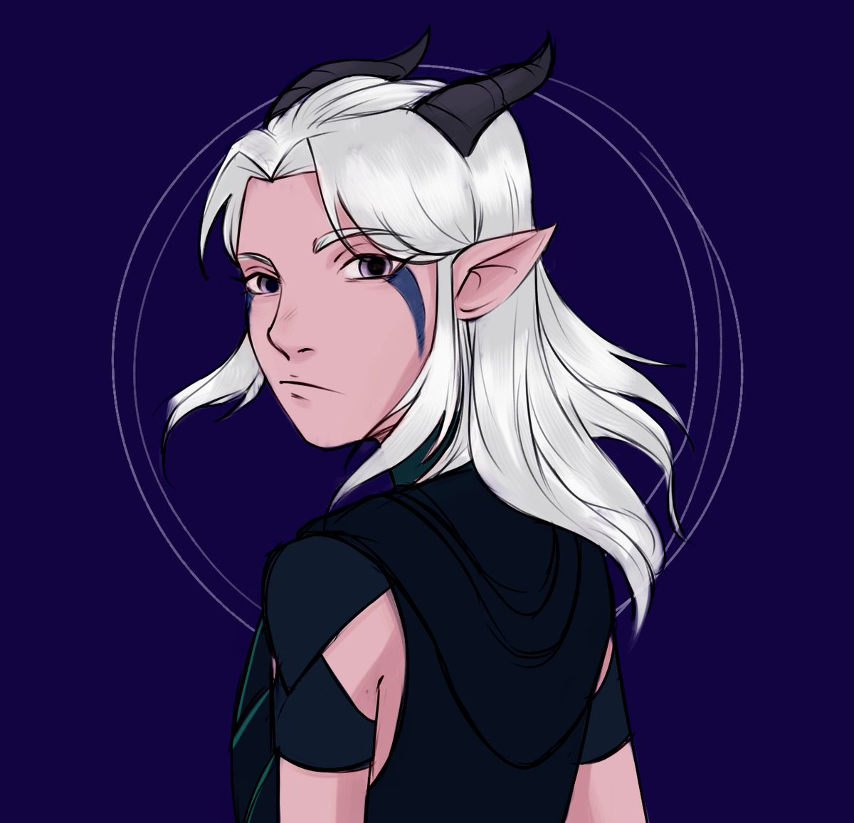rayla and 20% opacity rayla #thedragonprince <br>http://pic.twitter.com/ZL4hOtuRVg