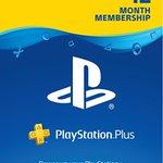 Image for the Tweet beginning: PlayStation Plus: 12 Month Membership