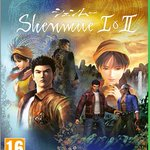 Image for the Tweet beginning: Shenmue I & II -