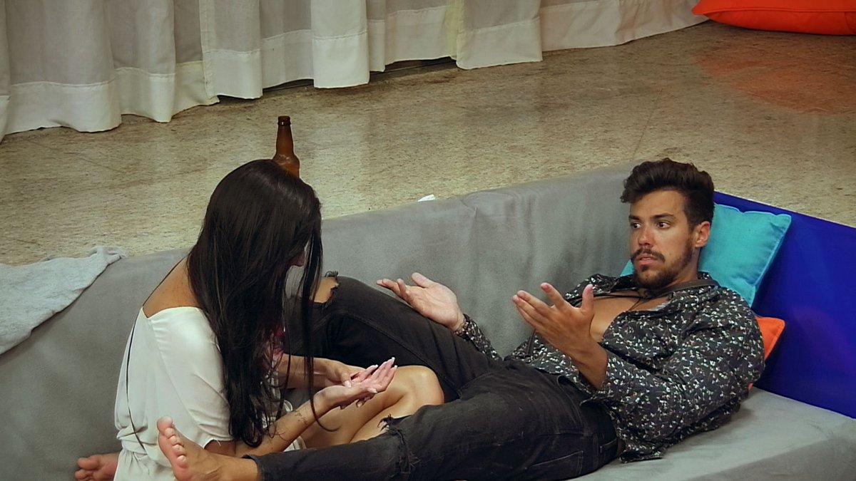 MTV BRASIL's photo on #ExNaMTV