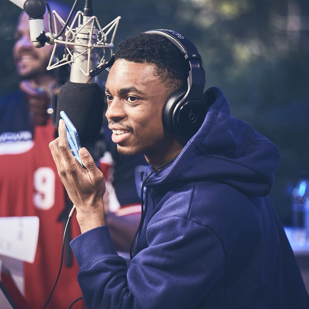 Real ones only. @vincestaples and @beanpieTy are back with #RamonaRadio! Its going down on Friday: 9AM LA / 12PM NYC / 5PM LDN. apple.co/Vince