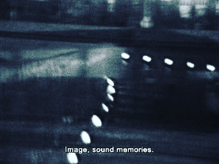 Lost In Film On Twitter As I Was Moving Ahead Occasionally I Saw Brief Glimpses Of Beauty 2000 Jonas Mekas
