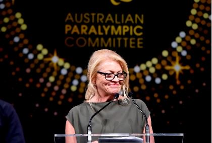 Our humble leader @APC_CEO Lynne Anderson has been shortlisted for the @sportaustralia Leadership Award, and boy, do we think she deserves it... Good luck boss, we&#39;re right behind you! #ASPAs<br>http://pic.twitter.com/5vSE5FsCHD