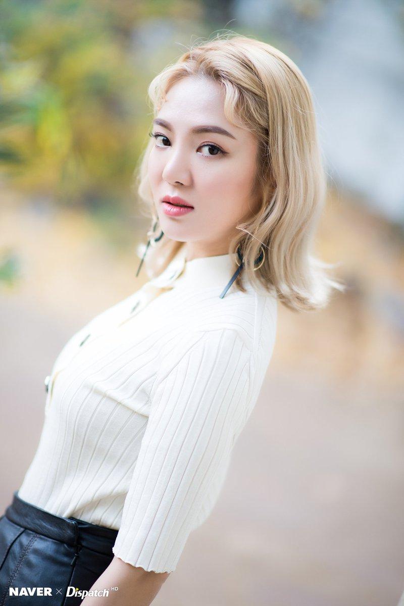 ✧・゚: *my female kpop bias 2019 Quiz - By britglory
