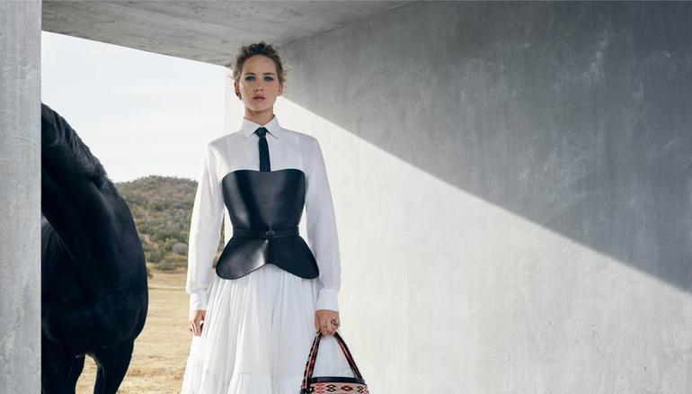 #Dior faces backlash for 'Mexican' fashion collection featuring #JenniferLawrence https://t.co/WDab5tm7S3
