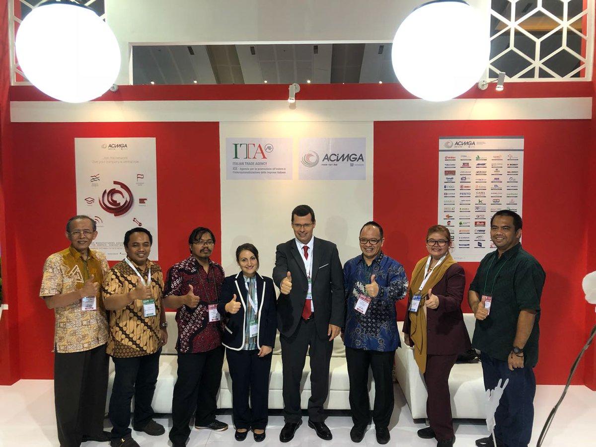 Incontri indonesiano