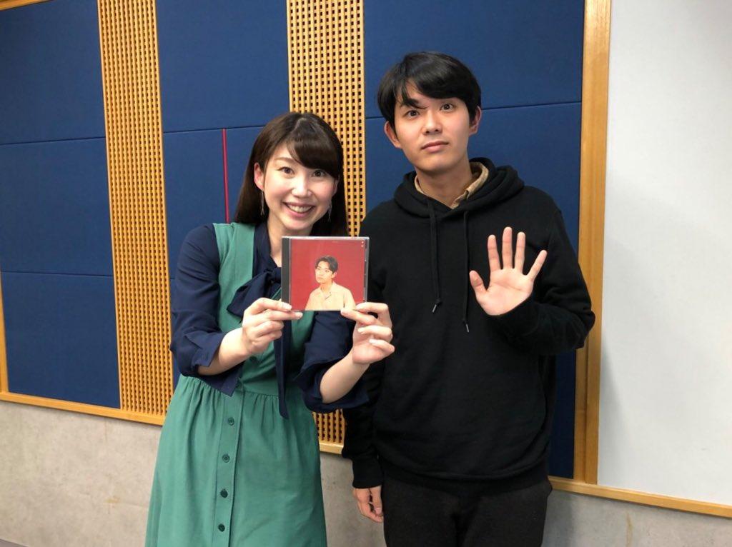 "折坂悠太 on Twitter: ""Date FM ..."
