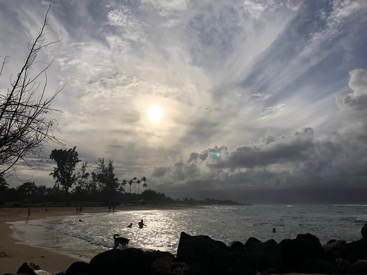 test Twitter Media - Overcast and warm on the north shore. #cmweather #clouds #Maui #Grateful #consciousmaui https://t.co/iEvll6enfG