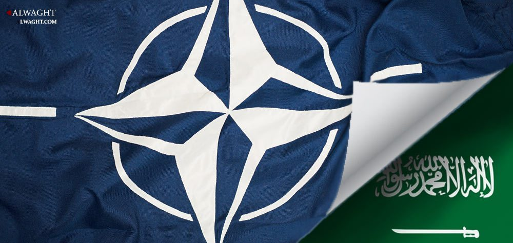 Après le Liban en 2006, la Syrie en 2011 et l'Irak en 2014, « l'OTAN arabe » remet la guerre entre sunnites et chiites sur latable https://t.co/bOKEn2RKg5