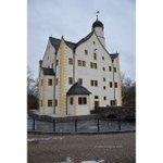 Image for the Tweet beginning: Wasserschloss Klaffenbach, Saxony, Chemnitz . #schloss #castle