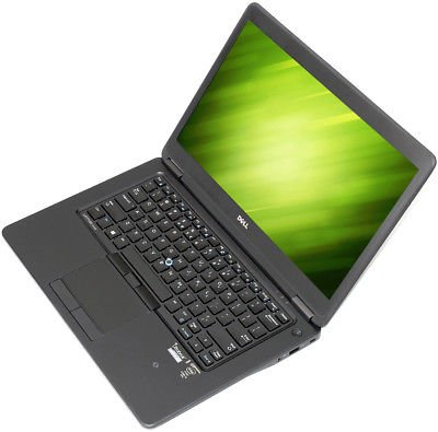 New on ebay: Dell Latitude E7450 i5 2.3GHz 8GB 320GB Windows 10 Pro 64 Laptop Camera B   https://t.co/u3jwHQwSoD https://t.co/r5AemGQOdw