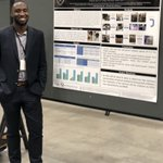 Way to go Afam! @emorycollege #undergrad Afam Maduka (@AfamMaduka) is doing a great job representing #QuaveLab this week at the ABRCMS meeting in Indianapolis! He's presenting his summer research on medicinal plant bioactivity against multidrug-resistant bacteria! #ProudPI #STEM