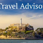 Image for the Tweet beginning: Attention Visitors with Alcatraz Island