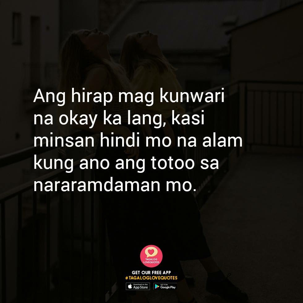Pinoy Tagalog Love Quotes (@Pinoy_LoveQuote) | Twitter