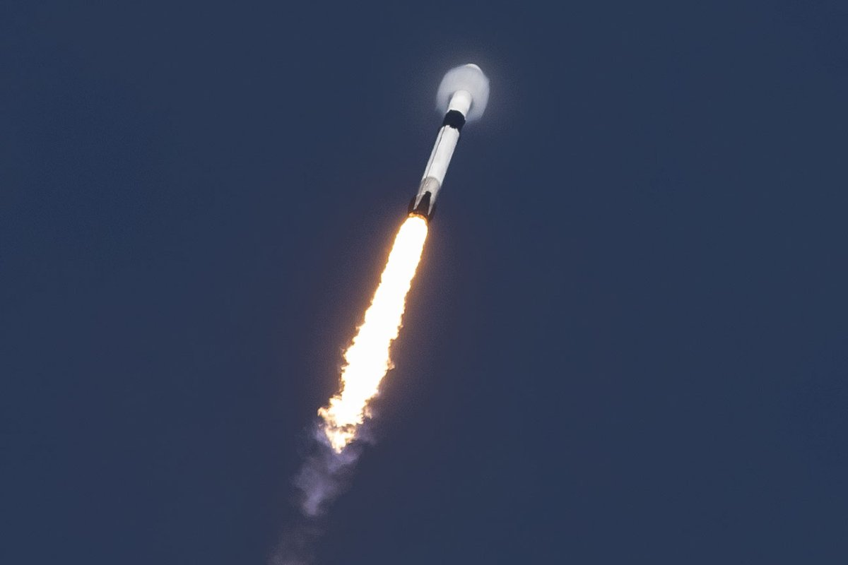 spacex may 2019 - HD 1200×800