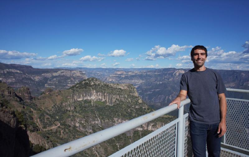 Maestro de Carolina del Norte, desaparecido en México por semanas, ha sido reportado muerto. https://t.co/SuVxsiCMDk https://t.co/dXe7wu0C4z