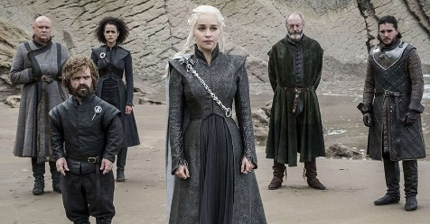 Game of Thrones Season 8 release month has been confirmed https://t.co/Q1qdSaHX3g