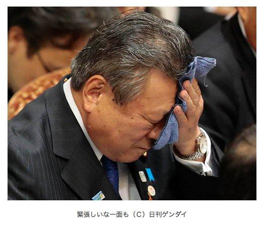 政府は何かにつけて「日本を取り巻く安全保障環境は厳しさを増している」と危機感を煽って国民を不安にさせ、政府への服従を受け入れさせるムード作りをしているが、それが本当なら非軍事的手段による破壊的行為の「サイバー攻撃」を所管する担当大臣を「パソコンを使ったことがない人間」に任せない。