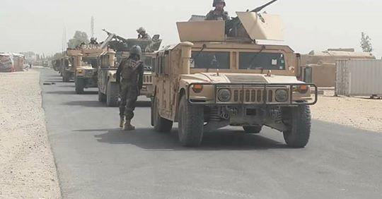 کشته شدن 69 تن دهشت افگن در نقاط مختلف کشور mod.gov.af/fa/blog/400595