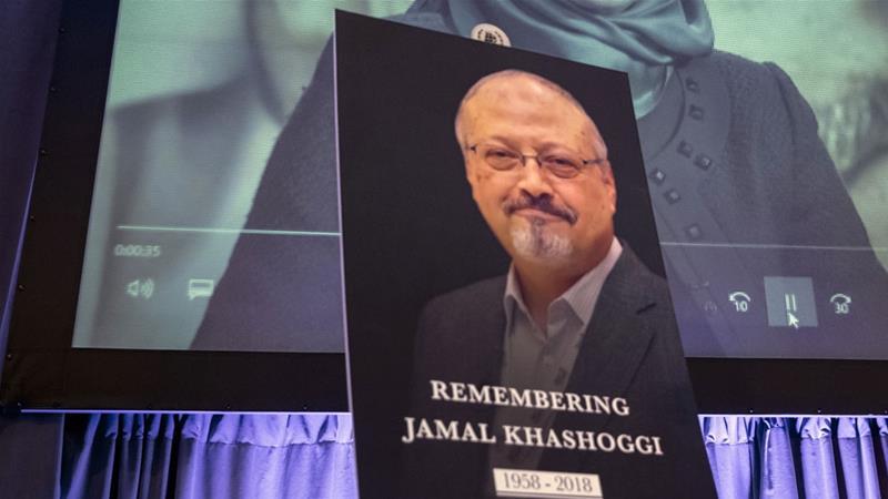 US Senate bill targets Saudi Arabia for murder of Saudi journalist Jamal #Khashoggi https://t.co/y5qTD6bHwG