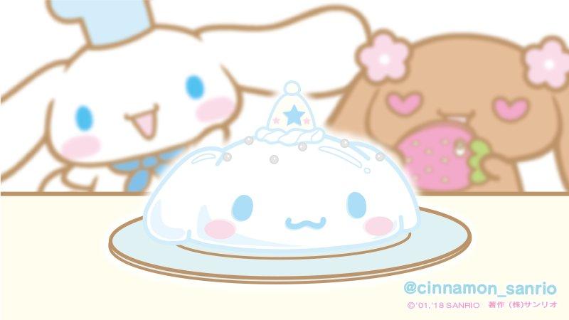 冬の新メニュー「スノーシナモンパンケーキ」シナモンがおやつの時間をお知らせします♪