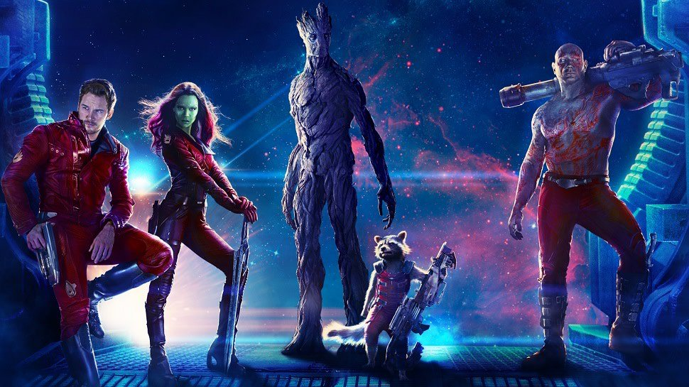 First look at the #GuardiansOfTheGalaxy roller coaster coming to #WaltDisneyWorld's EPCOT: https://t.co/OknrTDbCxv https://t.co/Ihh4QNiaHm