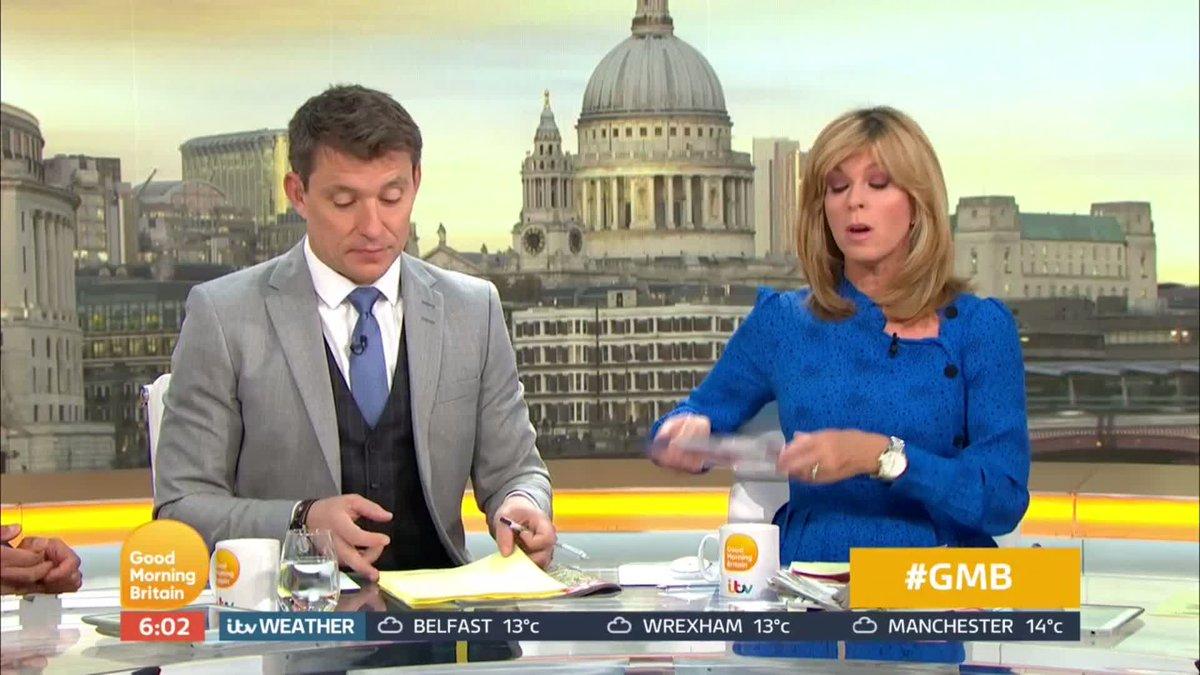 Ben Shephards been voted the Tastiest Male Breakfast TV Presenter - do you agree?? 😳 @benshephard