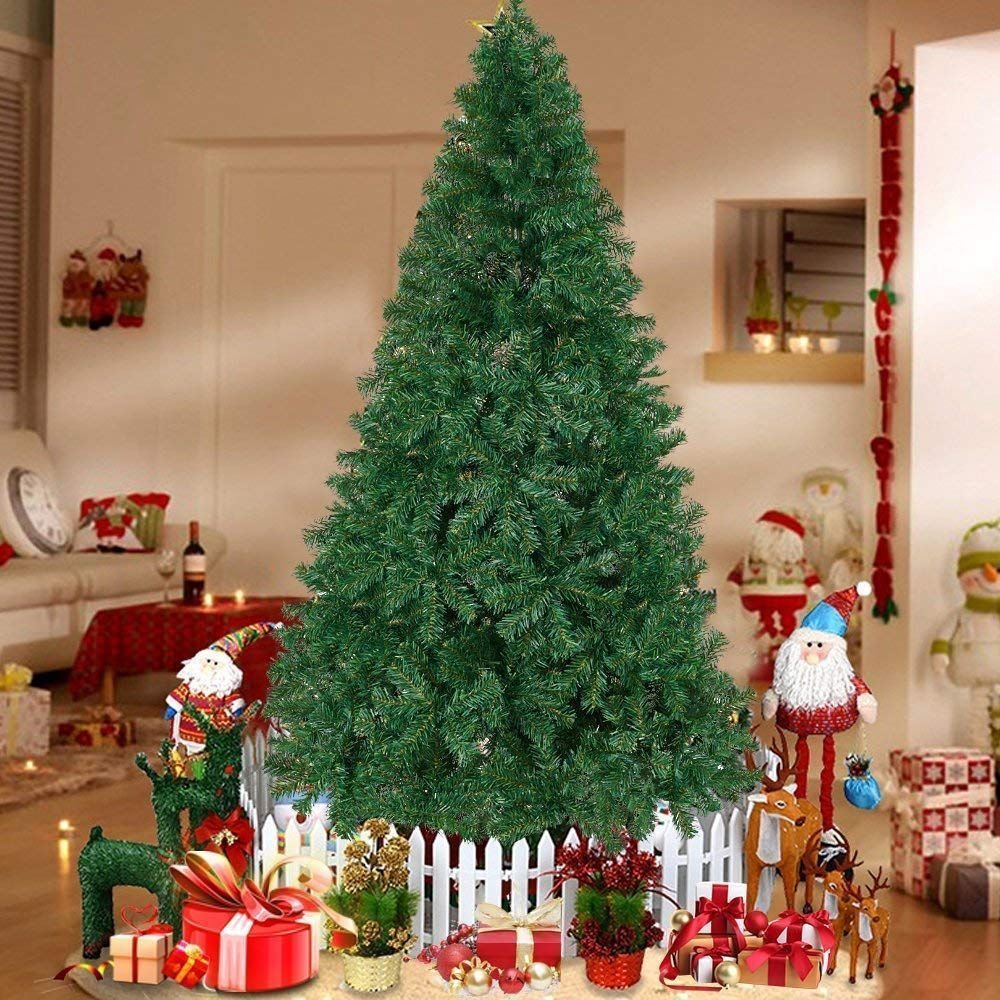 Fat Kid Deals On Twitter Steal 7 5 Ft Artificial Christmas Tree For 48 99 Type In Code 3mcctp98 Https T Co Fn064pp6wh