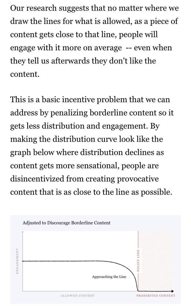 169b6db0f85 Det er indhold, der giver en bestemt brugeradfærd med forhøjet aktivitet —  selv om indholdet ikke overskrider en eneste retningslinje i Facebooks ...
