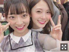 【ブログ更新 阪口珠美】 幸せいっぱい届けー!