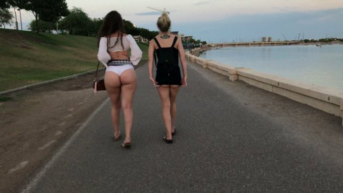 Thank you for buying! Public Fun with Sister Emma Banks https://t.co/BZVNZbRjea #MVSales #ManyVids https://t