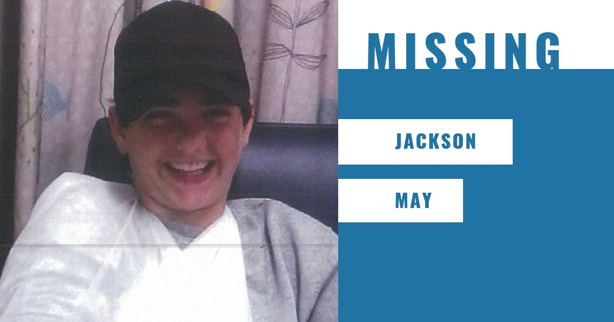 The 14-year-old was last seen on 8 Nov. He is 167cm tall, with a slim build with dark brown hair & was last seen wearing an olive green hooded jumper, a black jacket, baggy grey canvas style pants & runners. 📞Epping Police Station 9409 8100 MORE → https://t.co/uqNgfrMHWY