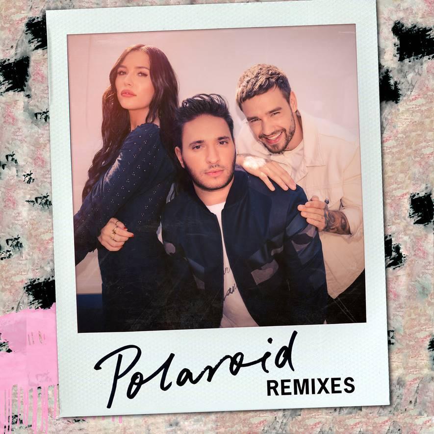 Shoutout to @CIDmusic @Hugelthug @ZacSamuelmusic and @NolanVanLith for their remixes of #Polaroid 🙌🏼 JonasBlue.lnk.to/PolaroidRemixes