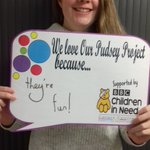 Image for the Tweet beginning: Thanks to our @BBCCiN project,