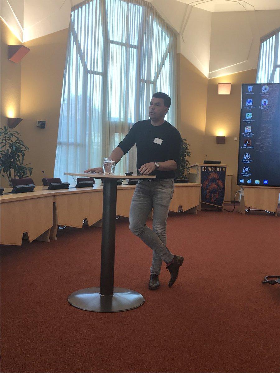 test Twitter Media - Ondernemers in Ruinerwold zijn goed georganiseerd vertelt René Burgwal, voorzitter ondernemersvereniging Ruinerwold tijdens startersbijeenkomst @GemDeWolden https://t.co/U2ha7W5yTx