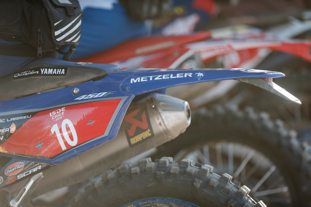 WR450F - Twitter Search