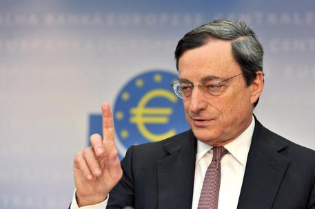 #Draghi, Paesi ad alto debito non devono aumentarlo . Tutti i Paesi rispettino regole bilancio Ue