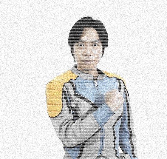 RT @tsuburayaprod: 僕は諦めない……この世界…ため………時空を…繋いで… ……願い……源……来体……戻し……///00011001//null.. #ウルトラマンガイア https://t.co/wsdnrYgJTL