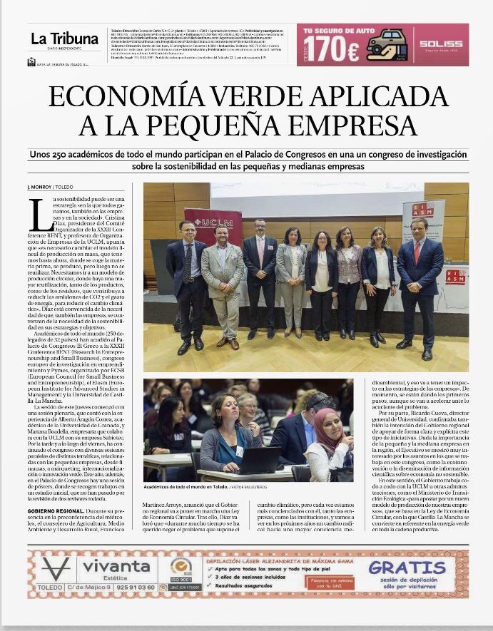 Paco Sáez On Twitter Newspapers Highlight Rentxxxii Focuses On