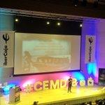 #CEMD18 Twitter Photo