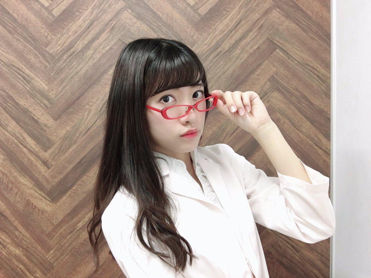 """小林 亜実 on Twitter: """"テレビ朝日「良好生活研究所」 研究員として ..."""