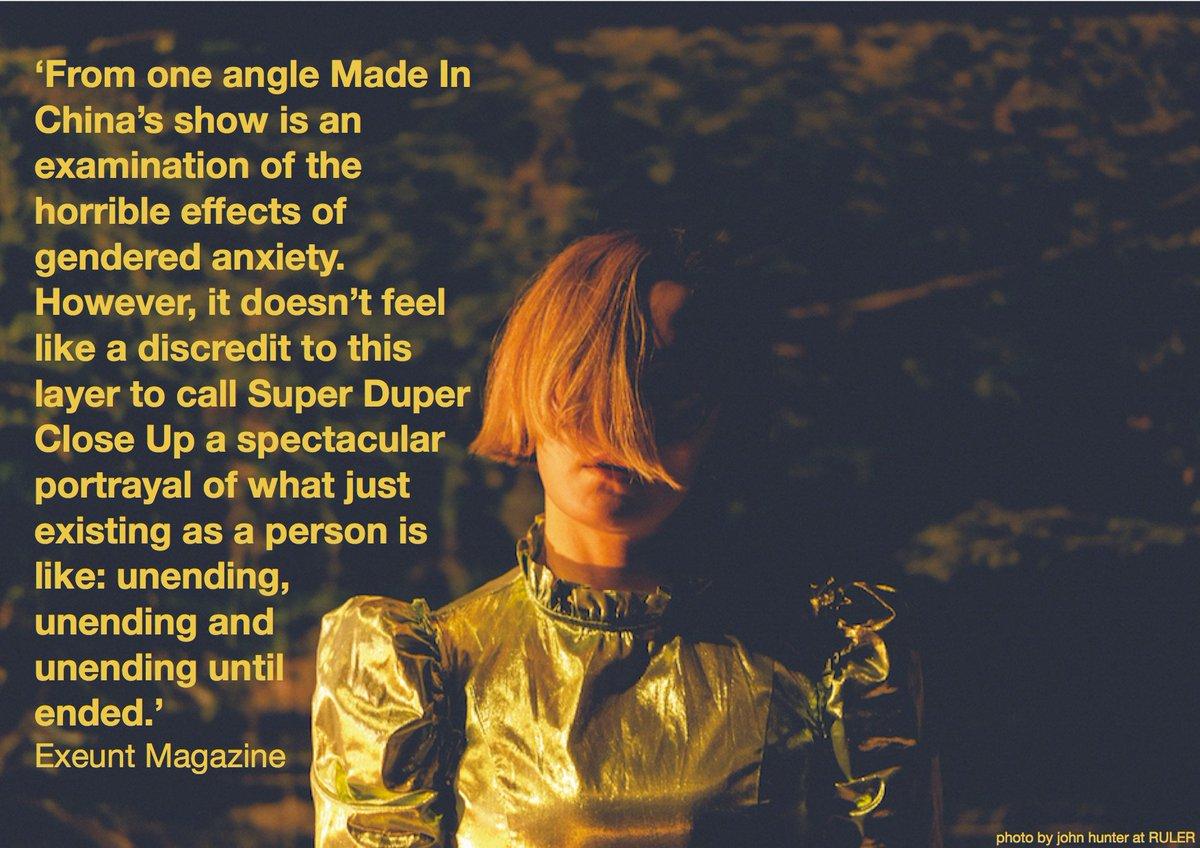 EIGHT MORE NIGHTS... bit.ly/SuperDuperClos… #superdupercloseup