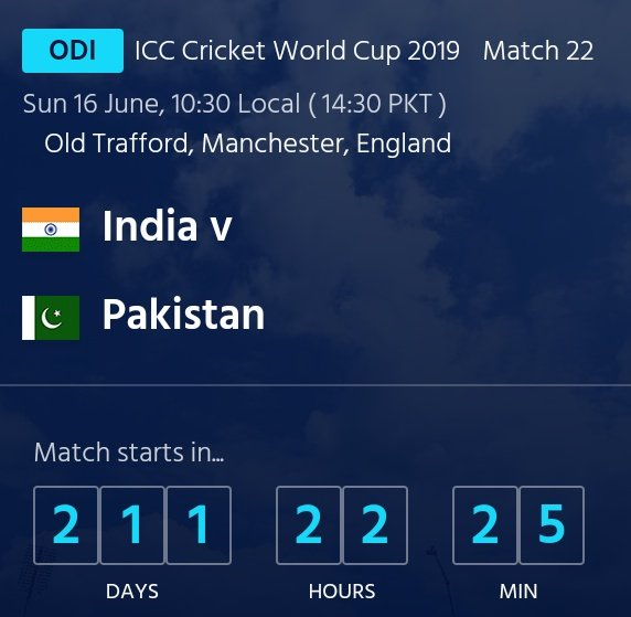 #INDvPAK Latest News Trends Updates Images - PCBOfficiall