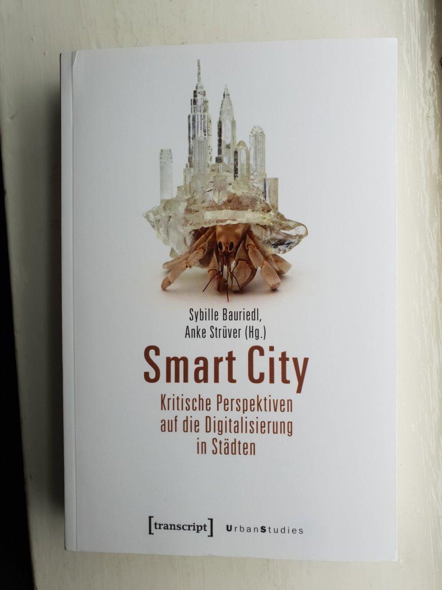 Smart City 2018 Kritische Perspektiven Auf Die Digitalisierung In Städten