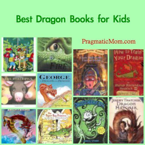 Pragmaticmom On Twitter Newly Updated Top 10 Best Dragon