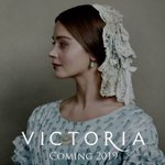 Image for the Tweet beginning: We still have Victoria in